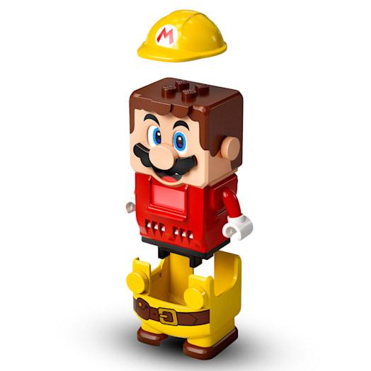 LEGO Super Mario Builder Mario Power-Up Pack (71373) image 4