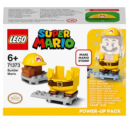 LEGO Super Mario Builder Mario Power-Up Pack (71373) image 2