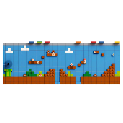 LEGO Nintendo Entertainment System (71374) image 10