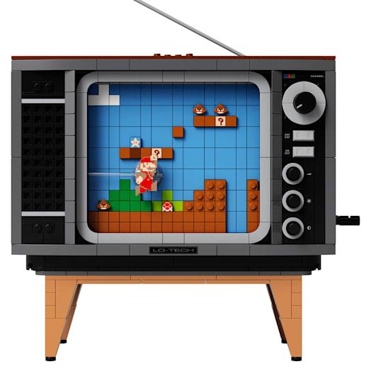 LEGO Nintendo Entertainment System (71374) image 2