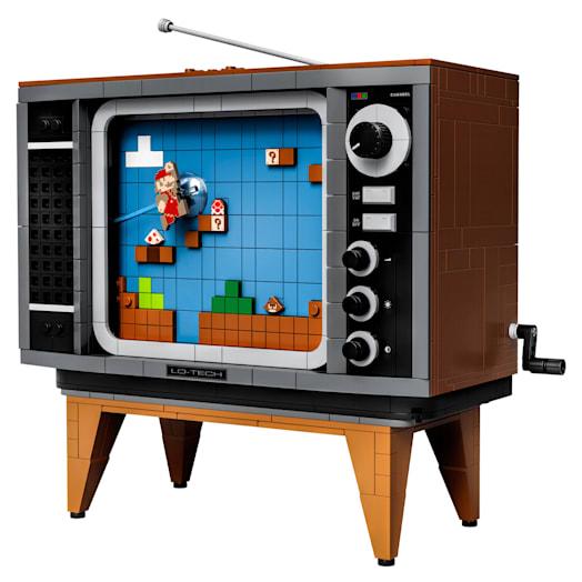 LEGO Nintendo Entertainment System (71374) image 4