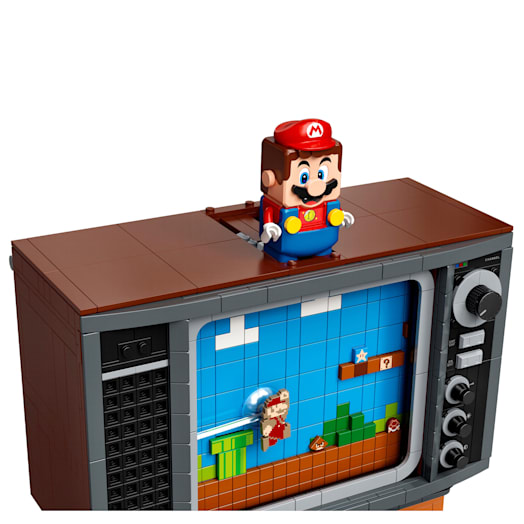 LEGO Nintendo Entertainment System (71374) image 5