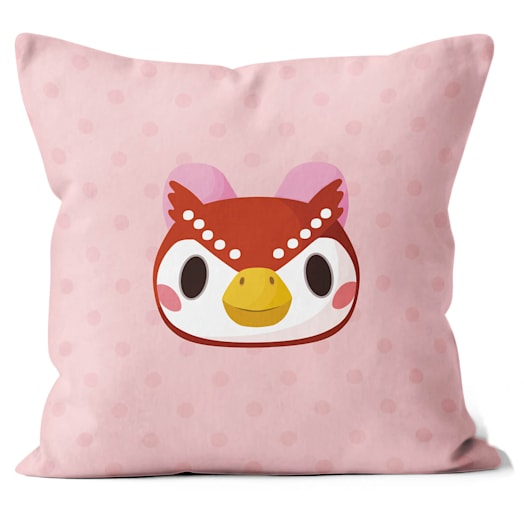 Animal Crossing Celeste Cushion
