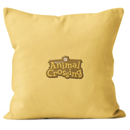 Animal Crossing Kicks Cushion image 2