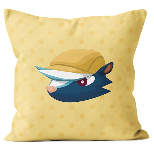 Animal Crossing Kicks Cushion image 1