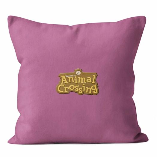 Animal Crossing Sable Cushion image 2