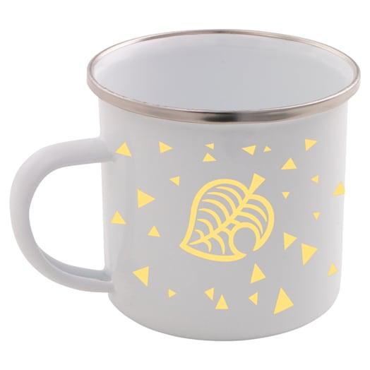 Isabelle Enamel Mug - Animal Crossing: New Horizons Pastel Collection image 2