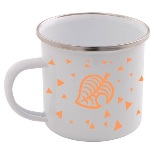Timmy & Tommy Enamel Mug - Animal Crossing: New Horizons Pastel Collection image 2