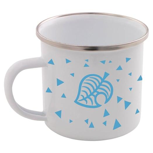 K.K. Slider Enamel Mug - Animal Crossing: New Horizons Pastel Collection image 2