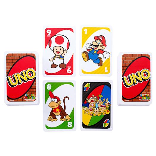 UNO Super Mario image 3