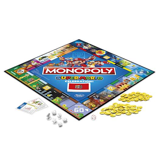 Super Mario Monopoly image 2