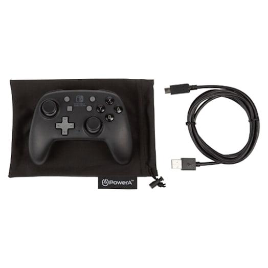 Nintendo Switch Mini Controller - Black image 7