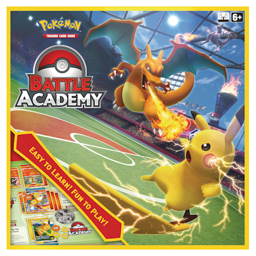Pokémon Trading Card Game Battle Academy
