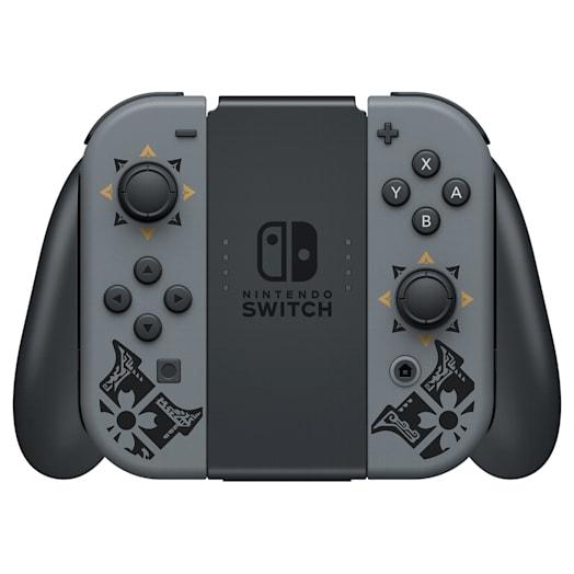 Nintendo Switch MONSTER HUNTER RISE Edition image 9