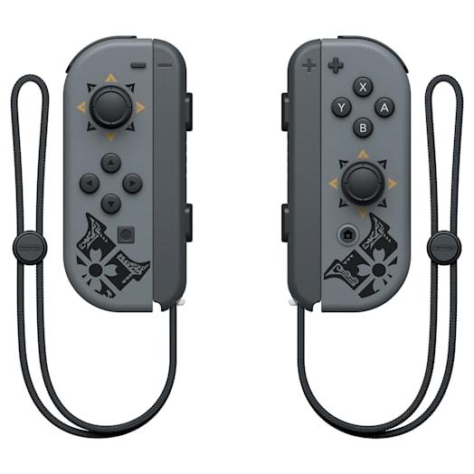 Nintendo Switch MONSTER HUNTER RISE Edition image 10