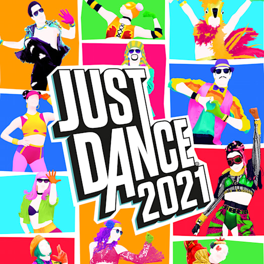 Just Dance 2021 image 1