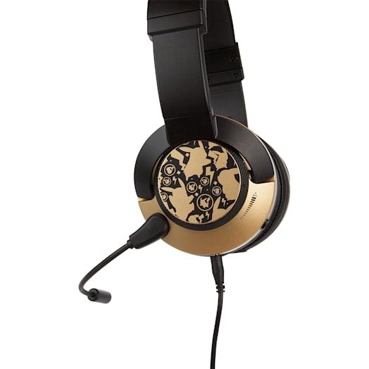 Nintendo Switch Gaming Headphones (Wired) - Pokémon Pikachu Gold image 3