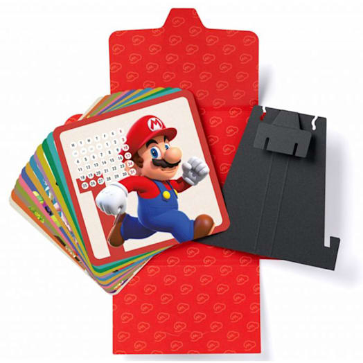 My Nintendo Calendar 2021 image 4
