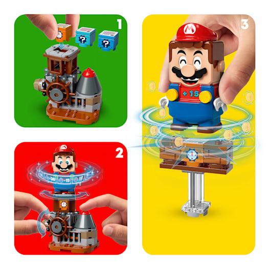 LEGO Super Mario Master Your Adventure Maker Set (71380) image 7
