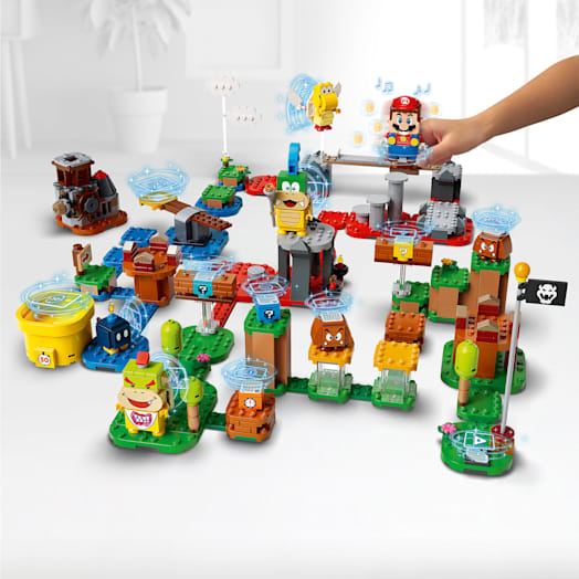 LEGO Super Mario Master Your Adventure Maker Set (71380) image 8