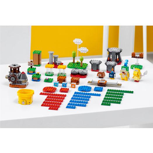 LEGO Super Mario Master Your Adventure Maker Set (71380) image 4