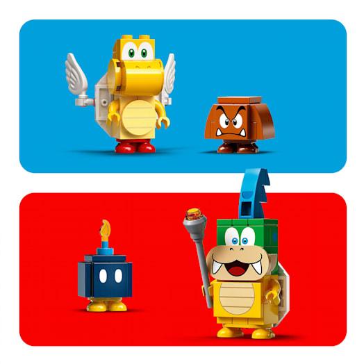 LEGO Super Mario Master Your Adventure Maker Set (71380) image 6