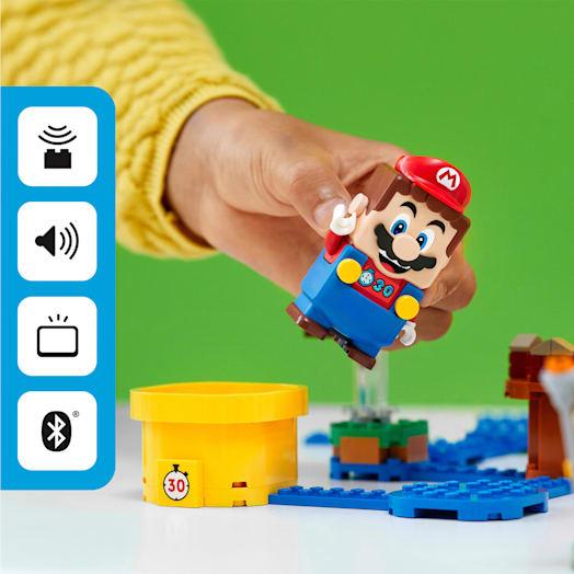 LEGO Super Mario Master Your Adventure Maker Set (71380) image 5