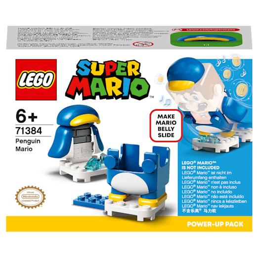 LEGO Super Mario Penguin Mario Power-Up Pack (71384)