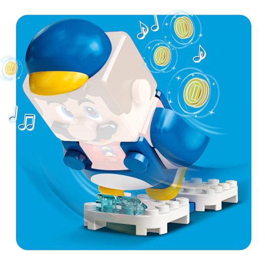 LEGO Super Mario Penguin Mario Power-Up Pack (71384) image 6