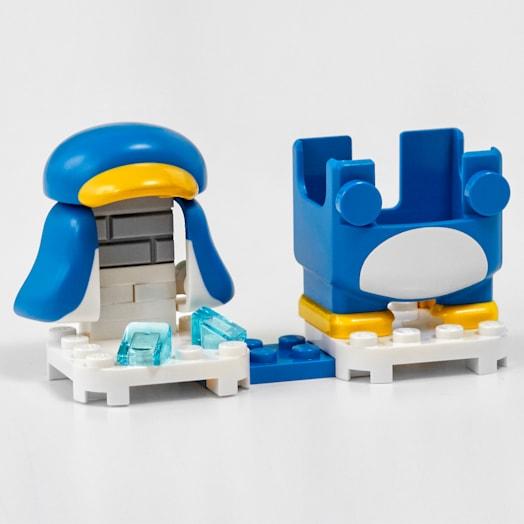 LEGO Super Mario Penguin Mario Power-Up Pack (71384) image 5