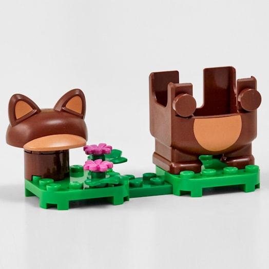 LEGO Super Mario Tanooki Mario Power-Up Pack (71385) image 5