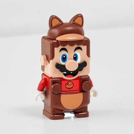 LEGO Super Mario Tanooki Mario Power-Up Pack (71385) image 4