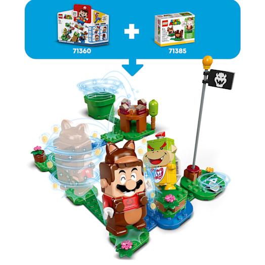 LEGO Super Mario Tanooki Mario Power-Up Pack (71385) image 8