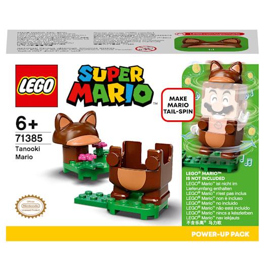 LEGO Super Mario Tanooki Mario Power-Up Pack (71385) image 2