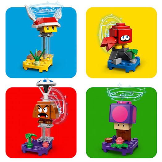 LEGO Super Mario Character Packs – Series 2 (71386) image 5