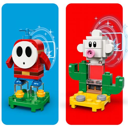 LEGO Super Mario Character Packs – Series 2 (71386) image 4