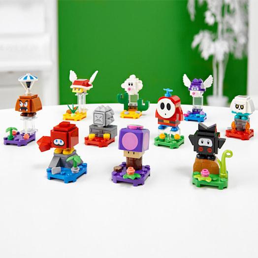 LEGO Super Mario Character Packs – Series 2 (71386) image 3