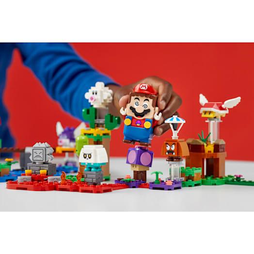 LEGO Super Mario Character Packs – Series 2 (71386) image 7