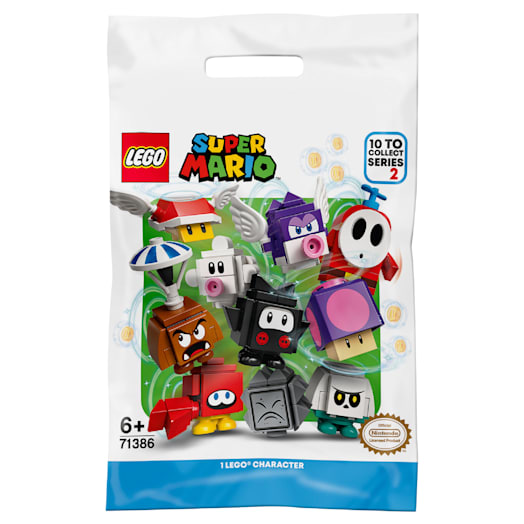 LEGO Super Mario Character Packs – Series 2 (71386) image 2