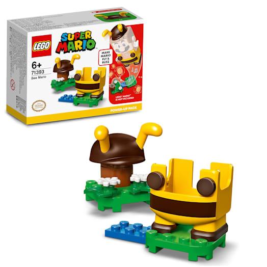 LEGO Super Mario Bee Mario Power-Up Pack (71393)