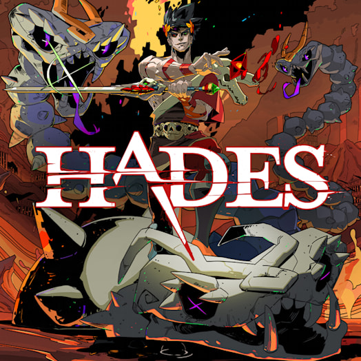 Hades Limited Edition