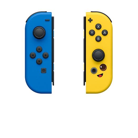 Nintendo Switch Joy-Con Set - Fortnite Edition