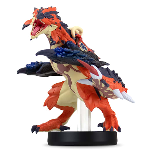 Razewing Ratha amiibo (Monster Hunter Stories 2: Wings of Ruin Collection)