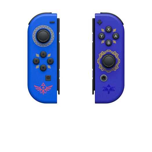 Nintendo Switch Joy-Con Controller Set - The Legend of Zelda: Skyward Sword HD Edition image 2