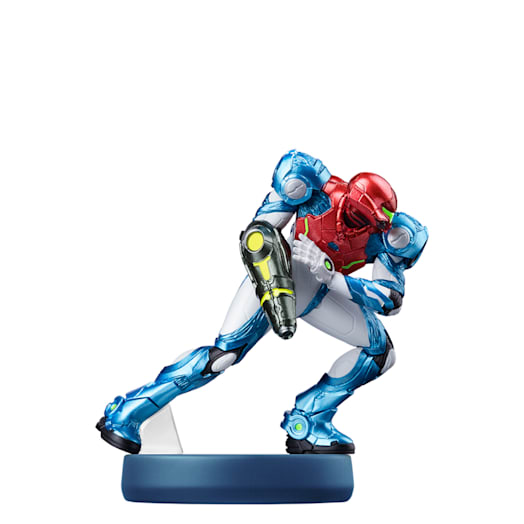 Samus and E.M.M.I. Double Pack amiibo (Metroid Dread Collection) image 3