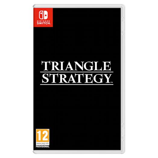 TRIANGLE STRATEGY™