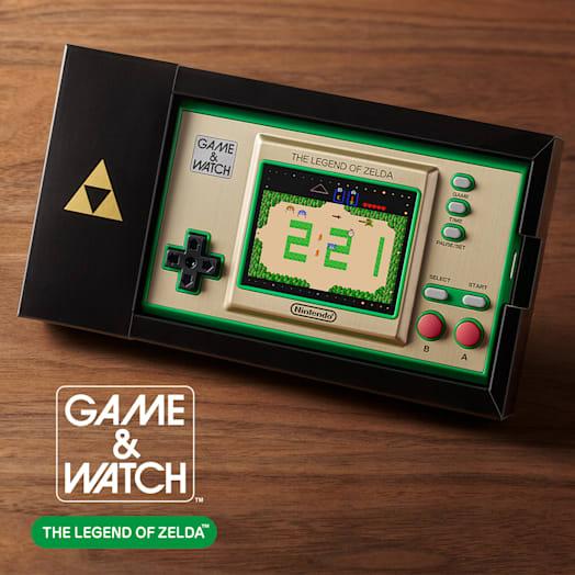 Game & Watch: The Legend of Zelda image 2