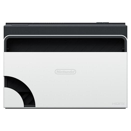 Nintendo Switch – OLED Model (White) Metroid Dread Pack image 12