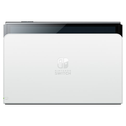 Nintendo Switch – OLED Model (White) Metroid Dread Pack image 11