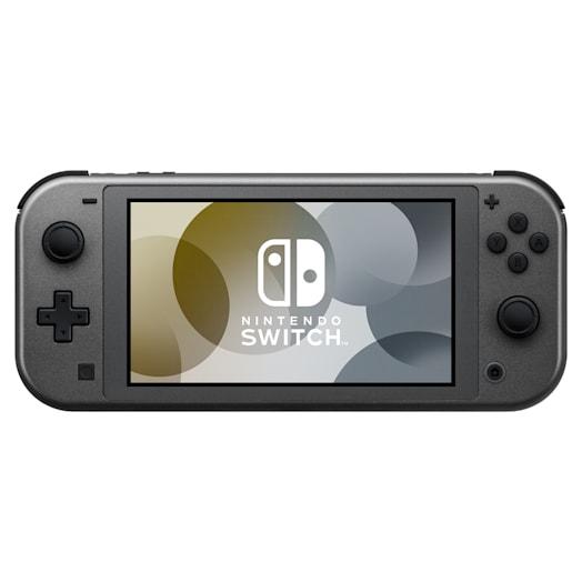 Nintendo Switch Lite Pokémon Dialga & Palkia Edition image 2